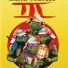 teenage mutant ninja turtles 3 (DVD) new