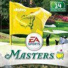 tiger woods pga tour 12 masters xbox 360 new