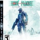 lost planet ps3