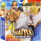 wwe rey mysterio and rob van dam moc
