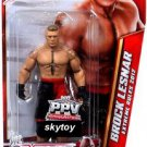 brock lesnar exclusive extreme rules 2012 ppv moc