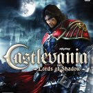 castlevania lord of shadows  xbox 360 game