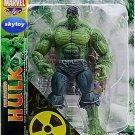 Marvel Select unleashed hulk moc