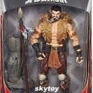 Marvel Legends Spiderman Kraven moc
