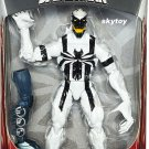 Marvel Legends Spiderman Anti-Venom figure moc