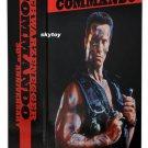 commando special 30th anniversary edition figure misb