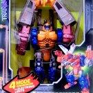 Beast Wars Transmetals Optimal Optimus misb