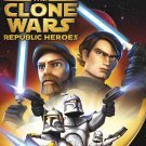 star wars the clone wars republic heroes wii game