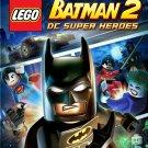 lego batman 2 dc superheroes wii game