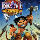brave warriors tale wii game
