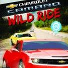 Chevrolet Camaro wild ride wii game