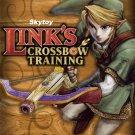 Legend of Zelda Links Crossbow training wii