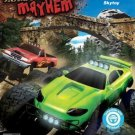 monster truck mayhem wii