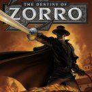 destiny of zorro wii