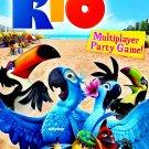 rio wii game