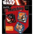 star wars force awakens battle matching game