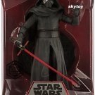 star wars elite kylo ren die-cast action figure misb