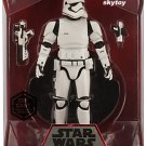 star wars  the force awakens elite storm-trooper die-cast action figure misb