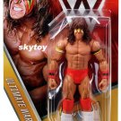ultimate warrior mosc