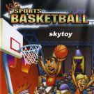 kids sports basketball Nintendo wii
