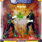 dc universe classics abin sur and hal Jordan green lantern