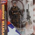 marvel select winter soldier special edition action figure