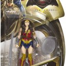 batman vs superman wonder woman 6 inch figure