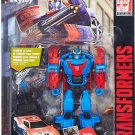 Smokescreen Transformers Combiners