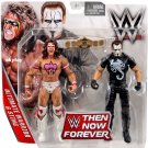 ultimate warrior and sting exclusive figures