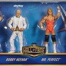Hall of Fame Andre Giant Bobby Heenan Mr Perfect Big John Studd