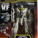 Robotech 30th Anniversary Roy Fokker 1/100 Scale Transformable Veritech VF-1S