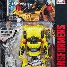 Sunstreaker Transformers Combiners Wars