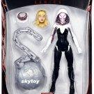 Marvel Legends Spider Gwen Stacy
