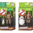 "New Ghostbusters Abby Yates Erin Gilbert Jilian Holtzmann Patty Tolan  6"" inch figures"