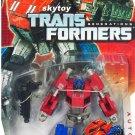 transformers fall of cybertron optimus prime