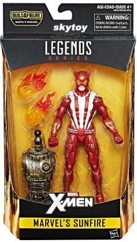 Marvel Legends X-Men Sunfire
