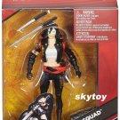 DC Comics Multiverse Suicide Squad katana 6 inch Figure
