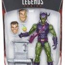 Marvel Legends  Green Goblin Spiderman