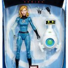 Marvel Legends Fantastic 4 Invisible Woman Sue Storm