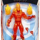 Marvel Legends Fantastic 4 Human Torch Johnny Storm