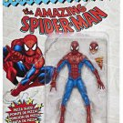Marvel Legends vintage style Spider-man