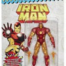Marvel Legends Iron-man vintage style