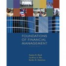 Foundations of Financial Management by Bartley Danielsen