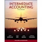 Intermediate Accounting (Hardcover) by J. David Spiceland