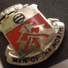 Men of the North Belfest, Ireland Badge Tac Pin