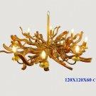 Vine Ceiling Lamp #CSL09