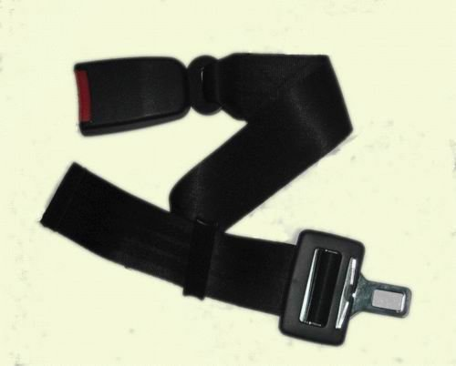 """Adjustable Seat Belt Extension Extender 7/8"""" buckle-NEW FOR Booster free ship"""