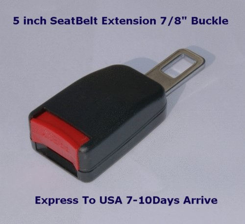 Seat Belt Extender Extension clip 5 Inch for TOYOTA Camry COROLLA Front seat  7-10 days arrive usa