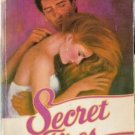 Secret Fires Kirisin James SIM#69