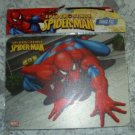 Spiderman Mouse Pad by Marvel NEW ~STOCKING STUFFER